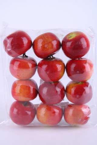 Apfel Glanzlack