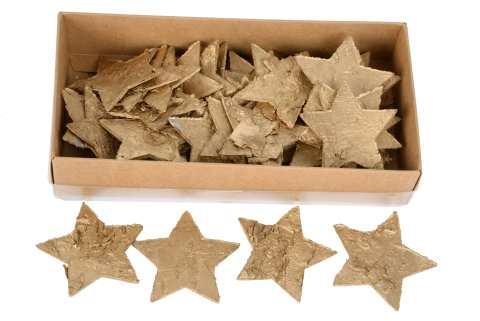 Sterne zum Streuen - 40 Stk