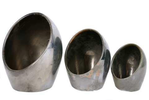Pflanzelement Keramik