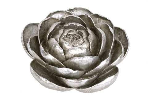 Rosenblüte zum Legen, Poly