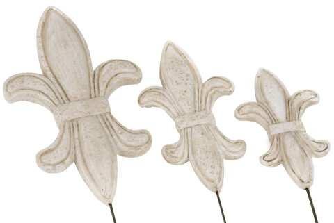 Ornament Lilie