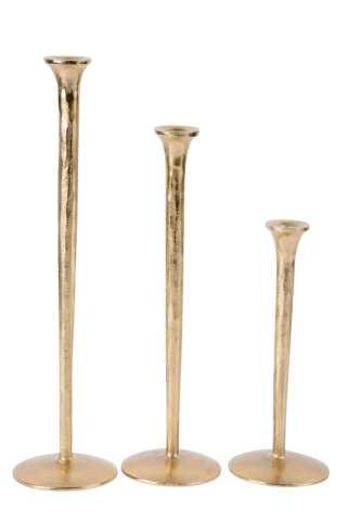 Spitzkerzenhalter - Flötenform