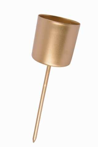 Kerzenhalter Altarkerze D 38 mm