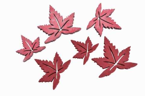 Blätter zum Streuen - 120 Stück