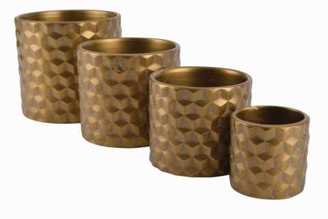 Keramiktopf Ara