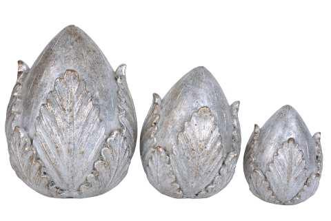 Protea-Kopf